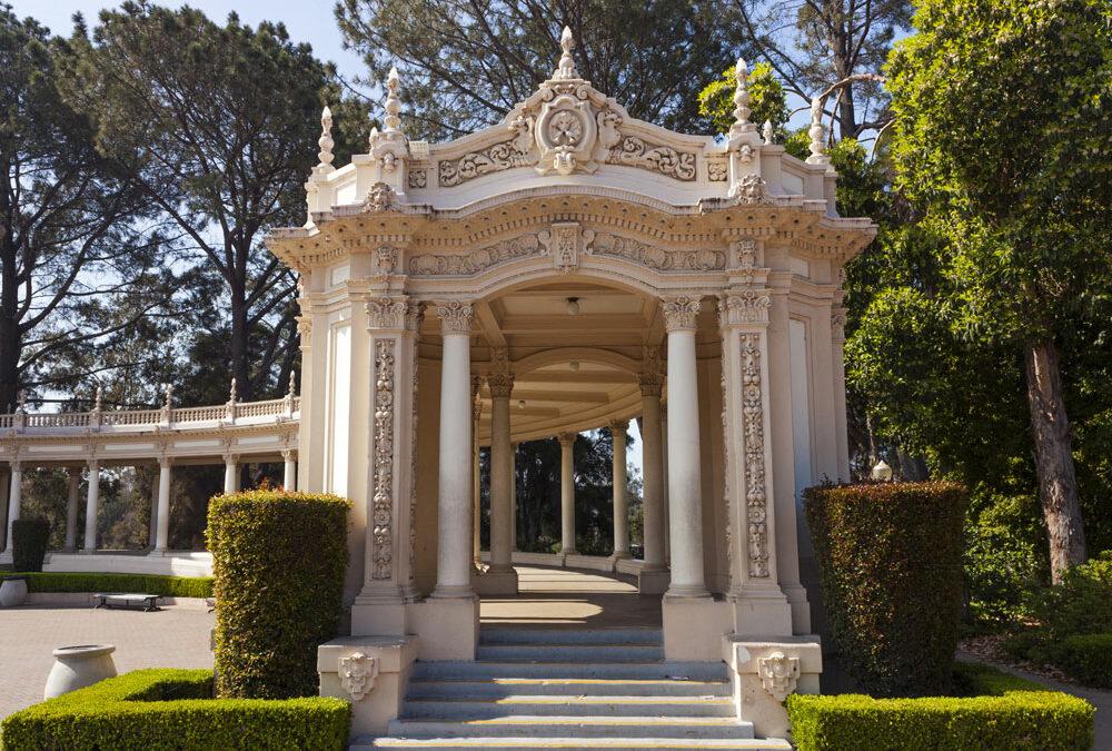 Fairy-tale Architecture